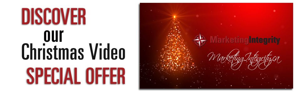 Christmas Video Invite